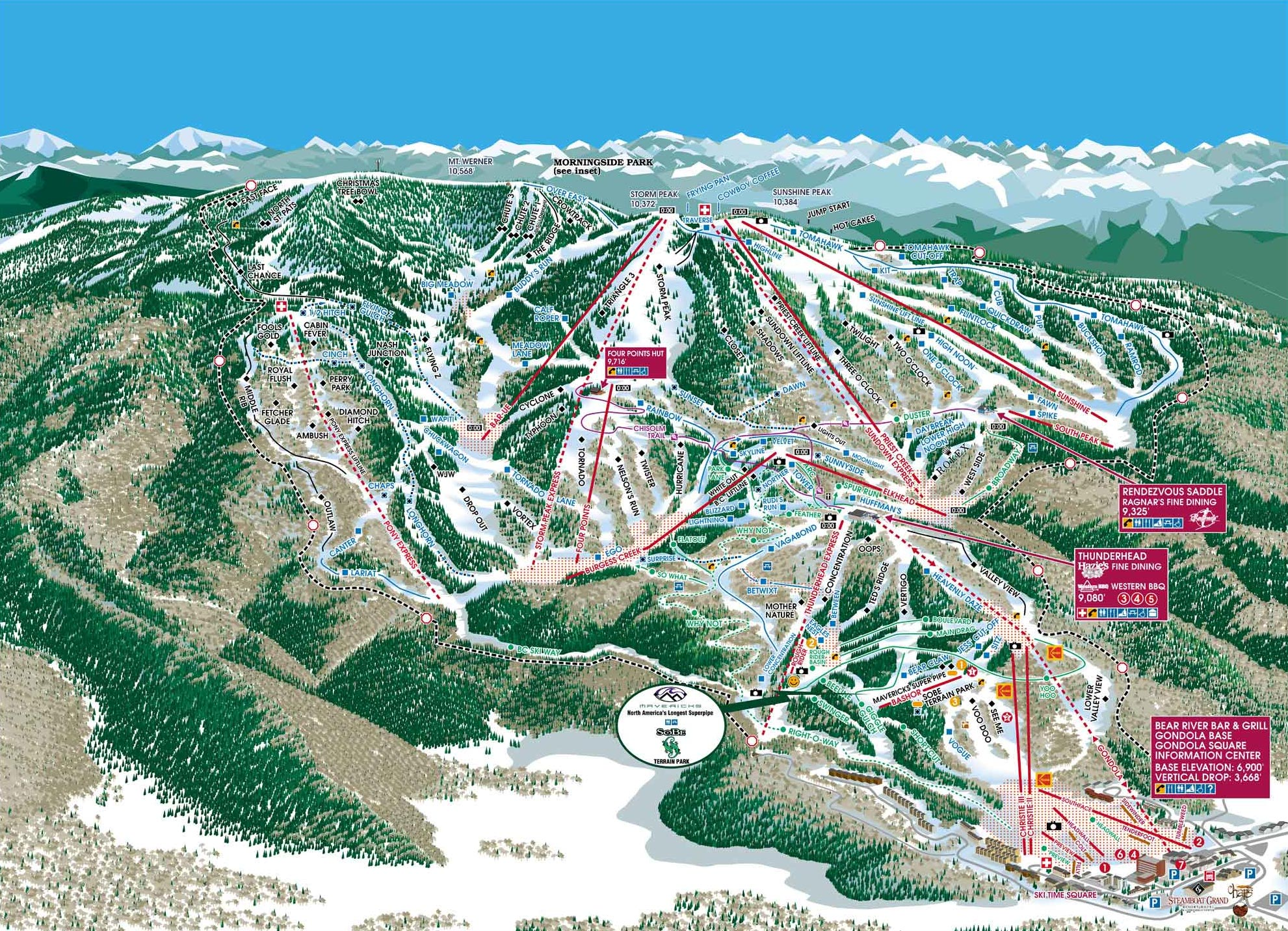 mount snow trail map with Skiarea on Grands Mulets Mont Blanc together with 882112 further Best Indoor Water Parks Near Nyc besides Schweitzer Mountain Trail Map 2 besides Snow Bike Route.